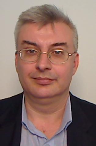 Serban GLIGOR