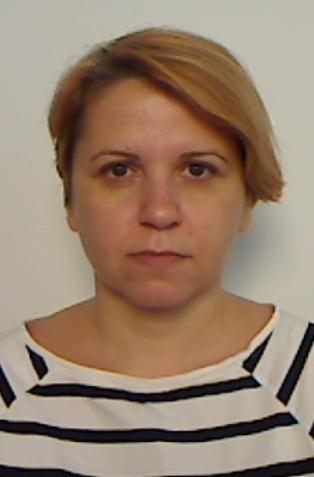 SIMONA PETRACOVSCHI