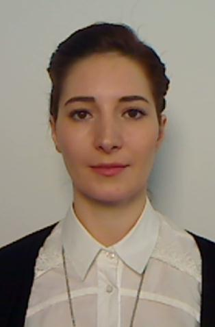 RUSU ALEXANDRA