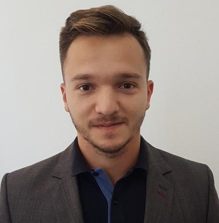 Pîrjol Dan Ionuț